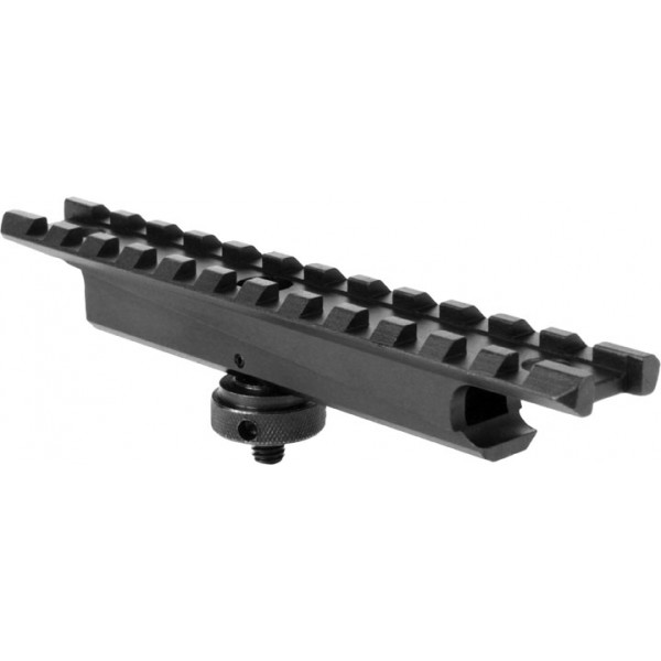 AR15 Carry Handle Scope Mount Rail w/ Stanag Dimension