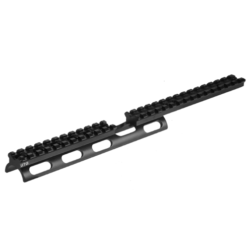 UTG Tactical Scout Slim Rail for Ruger 10/22 Rifles