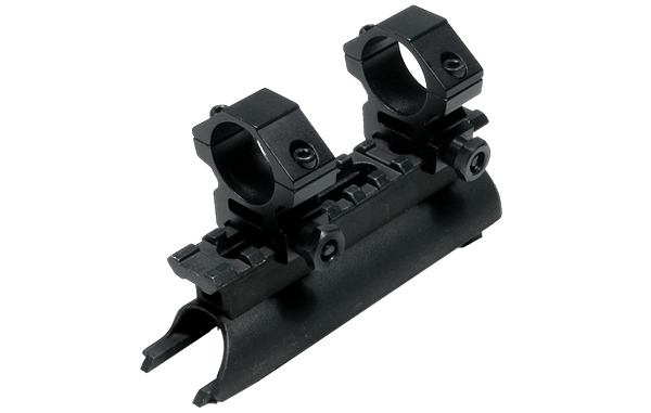 SKS Scope Mounts