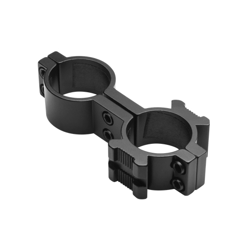 Tactical Mount For 12 Gauge Shotgun & Scope Tubes / MS1M