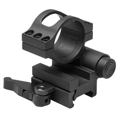 NcStar Flip To Side 30mm Quick Detach Scope Ring Mount / MAGFL