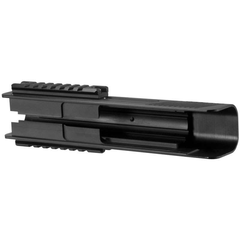 Barska Tactical Forearm With Rail Fits Mossberg 500A Shotguns