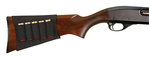 Shotgun Buttstock Holder
