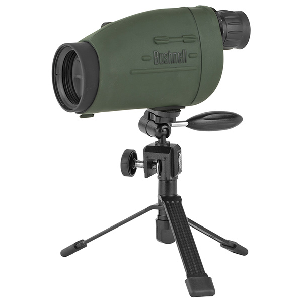 Bushnell Sentry 12-36X50 Waterproof Ultra Compact Spotting Scope