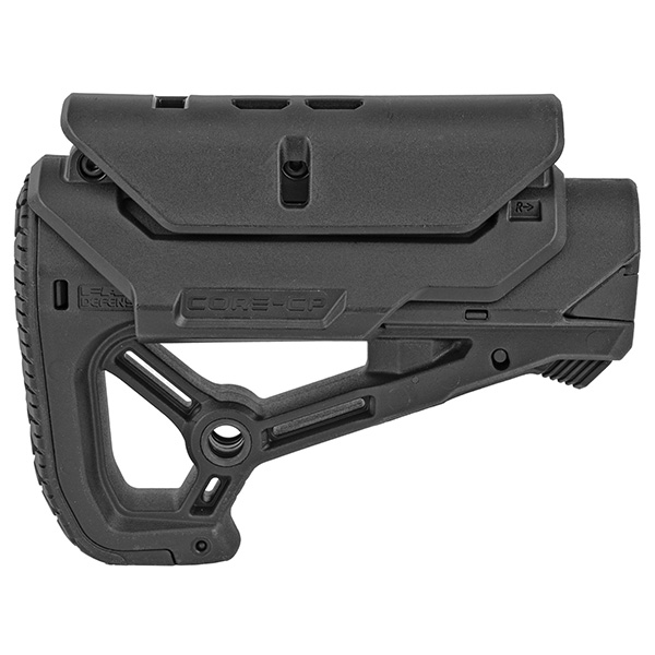 FAB Defense GL-CORE S CP CQB AR15 Optimized Combat Stock