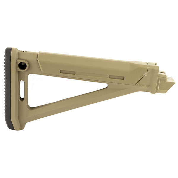 Made in USA - MAGPUL MOE Black AK47 AK74 MAK90 FDE Rifle Stock