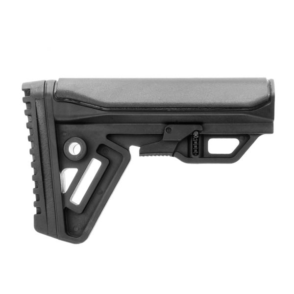 Trinity COBRA Complete Collapsible AR15 Stock Assembly Kit