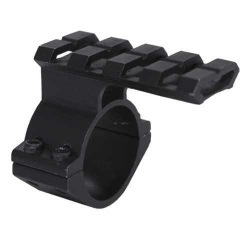 Tactical Rail Mount fits 12 Gauge Shotgun Magazine Tubes