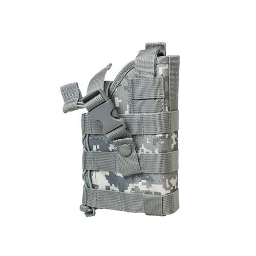 VISM Black Triple Pistol MOLLE Magazine Pouch Fits SIG P226 P229 SP2022 Mosquito