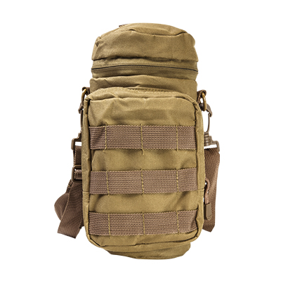 MOLLE Hydration Bottle Carrier